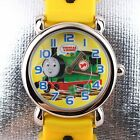 THOMAS & FRIENDS PERCY 3D GRAPH SILICONE BAND CHILD WATCH CUTE SECOND POINTER