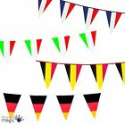 10m Sports Country Pennant Flag Festival Party Garland Banner Bunting Decoration