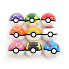 Charm Funny Pop-up Ball for Pokeball Small Mega Toy 7cm Model Kids Toy Gift