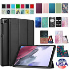 Slim Fit Folio Case Stand Cover for AT&T Trek 2 HD 8-inch 4G LTE Tablet 2016