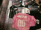 New York NY JETS NFL Pet Clothing CHEER,HOODIE,TEE'S,JERSEY YOU PICK $19.95 USD on eBay