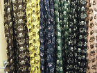SKULL, CROWN & CROSS BONE PRINT LADIES SCARF SHAWL WRAP UK SELLER FREE UK P&P