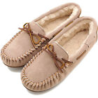 EMU AUSTRALIA Womens Amity Slippers W10555 Almond Size(US Women) 5