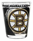 NHL 3D Wrap Color Collector 2 OZ Shot Glass - Pick Your Team