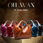 New Women Genuine Leather Bags Tote Messenger Bags Shoulder Bags