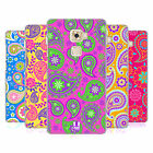 HEAD CASE DESIGNS PSYCHEDELIC PAISLEY HARD BACK CASE FOR HUAWEI MATE S