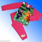 Girls Official Genuine Teletubbies Pyjamas Age 12 Months 1 2 3 4 Years