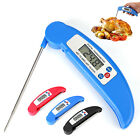 Ultra Fast Instant Read Digital Electronic Kitchen Food Meat Cooking Thermometer