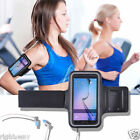 "Running Jogging Band Case Gym Holder Sports Arm Armband Cover Bag 4.7"" - 5.5"""
