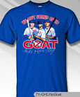CHICAGO CUBS WE AIN'T SCARED OF NO GOAT T-SHIRT