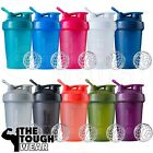 Blender Bottle Classic 20oz Shaker Cup SportMixer - NEW FULL COLORS