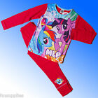Girls My Little Pony Pyjamas Age  4-10 Years
