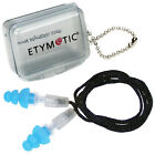 Etymotic Research ER20 ETY-Plugs High Fidelity Musician Earplugs - BLUE or FROST
