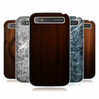 OFFICIAL NICKLAS GUSTAFSSON TEXTURES HARD BACK CASE FOR BLACKBERRY PHONES