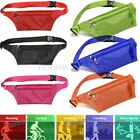 Waterproof Running Belt Waist Pocket Bum Bag Jogging Sport Cycling Wallet Pouch
