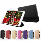 Ultra Thin PU Leather Smart Cover Stand Case Sleep Wake for iPad Pro 12.9 inch