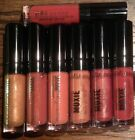 Bare Minerals Lip Gloss Marvelous Moxie YOU PICK small sizes 2.25 ml