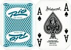 Authentic Decks Las Vegas Casino Table-Played Playing Cards New Retail Sealed