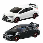 TAKARA TOMY TOMICA 76-2 HONDA CIVIC TYPE R DIECAST CAR - 2 COLOR