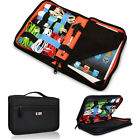 BUBM Travel Electronic Accessories Admission Package For iPad Air Mini Pro Bag