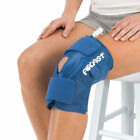 Aircast Knee Cryo/Cuff Cold Therapy Knee Injury Recovery Cold Compression
