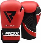 RDX Training MMA Sparring Boxing Gloves Fight Boxing Punching Bag Punch UFC Arts