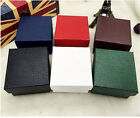 Fashion Holiday Christmas Watch Present Gift Boxes Case