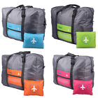 L Size 32L Travel Luggage Foldable Storage Bag Business Nylon Packing Organizer