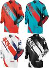 Answer Youth Boys Syncron Motocross MX Riding Jersey