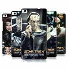 OFFICIAL STAR TREK ICONIC ALIENS DS9 HARD BACK CASE FOR HUAWEI PHONES 1
