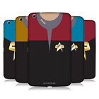 OFFICIAL STAR TREK UNIFORMS AND BADGES DS9 HARD BACK CASE FOR SAMSUNG TABLETS 2