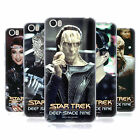 OFFICIAL STAR TREK ICONIC ALIENS DS9 SOFT GEL CASE FOR XIAOMI PHONES