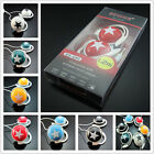 NEW Star Neckband Style Bass Headphones Earphones 3.5mm Plug for Phone MP3 MP4