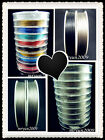 DIY jewelry Mixed colors black & gray Thread tiger tail beading wire 0.38MM