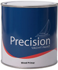 Precision Marine Wood Primer 500ml 1 Litre 2.5 Litre Options