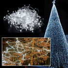 100 200 300 500 1000 LED Fairy String Lights Party Christmas Decro Warm/White US