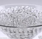 2 x 10g PACKS WATER BEADS SOIL CRYSTAL BIO GEL BALL WEDDING VASE CENTREPIECE