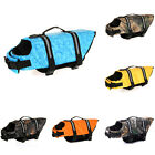 Aquatrack Dog Life Jacket Pet Safety Vest Buoyancy Flotation Aid Swimming