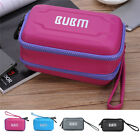 BUBM USB Disk HDD Waterproof Digital EVA Storage Bag Data Cable Organizer Case