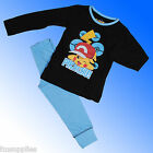 Girls Authentic Official Pokemon Pikachu Pyjamas  Age 4 - 10 Years