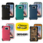 Внешний вид - OtterBox Defender Case for Samsung Galaxy S6 w/ Holster - Retail Package - New