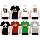 HEAD CASE DESIGNS PETS T-SHIRT FOR MEN