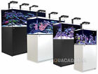 RED SEA REEFER DELUXE MARINE AQUARIUM COMPLETE SYSTEMS LED SUMP TANK & CABINET d'occasion  Royaume-Uni