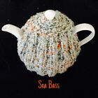 Beautiful Hand Knitted Tea Cozies, Cozy, Cosy.