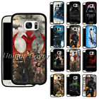 Rogue One A Star Wars Story Case for Iphone 6/7 plus&S6/7 edge Note 5 Phone Case $9.71 CAD