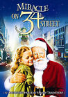 Miracle on 34th Street DVD 2006 2-Disc Set Special Edition