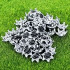 14 56 Flexible legs Golf Shoe Spikes 1 4 Turn Fast Twist Cleats Pins for Footjoy
