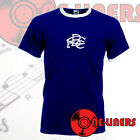 Birmingham City FC - Old Style Vintage Printed T-Shirt