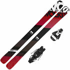 VOLKL MANTRA SKIS with Salomon STH 13 Binding NEW Mounted to fit 349mm 115332K
