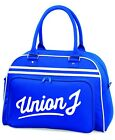 Union J Bowling Style Bag School Collage Sports Gym